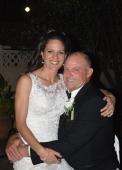 7-31-2015, our Blue Moon Wedding. Photo credit: Steve Mullins