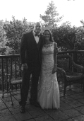 Ron & Katrin Deetz, 7-31-15.  Photo credit: Steven German