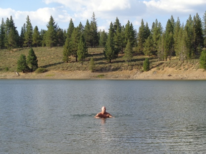 Prosser Lake 2