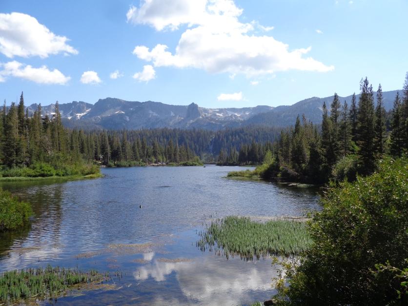 Little Lakes Basin