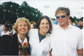 My Awesome Parents Kristin & Laird