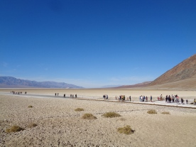 Badwater: -282'