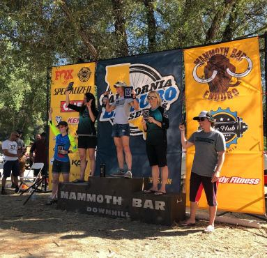 Mammoth Bar Podium