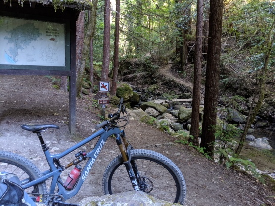 No Bikes Last Mile
