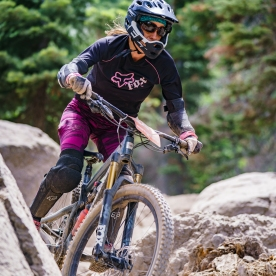 Boondocks DH Race, 1st Place Cat 2