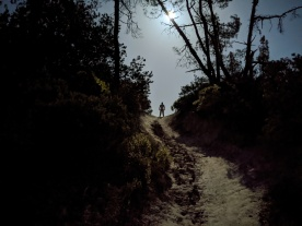 Supermoon Hike